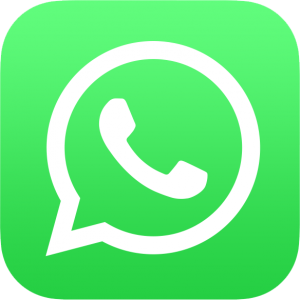 WhatsApp Logo 300x300